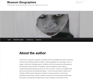 Museum-Geographies-Author-Page